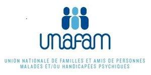 unafam logo